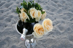 Celebrate Your Beach Wedding