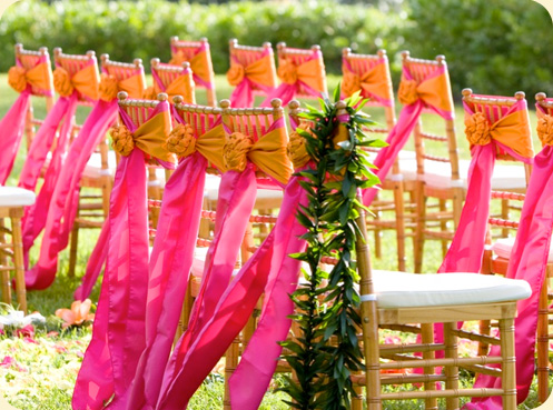 Wedding Planning Tips: Ceremony and Reception At The Same Location